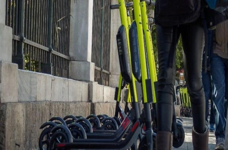 Θεσσαλονίκη: Εισαγγελική έρευνα για τα ηλεκτρικά πατίνια!