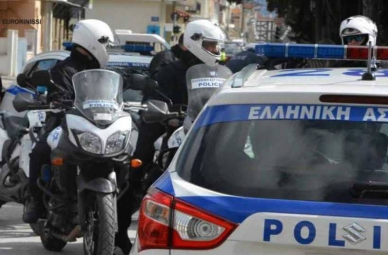 Κινέτα: Εξαρθρώθηκε σπείρα με  23 κλοπές και 1 ηστεία!