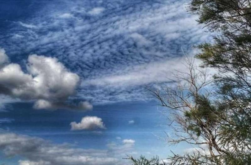 Τι καιρό θα κάνει σήμερα 19/4; Που αναμένονται βροχές και καταιγίδες;