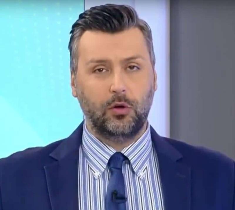 Ο Γιάννης Καλλιάνος προειδοποιεί: Έρχεται μεγάλη επιδείνωση του καιρού!