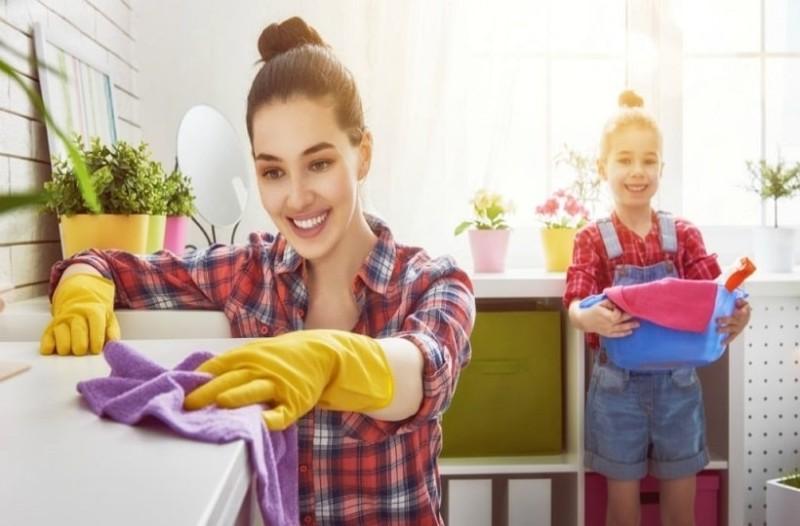 Κι όμως εσύ το ήξερες; - 7 πράγματα που πρέπει να καθαρίζετε μόνο 1 φορά τον χρόνο!