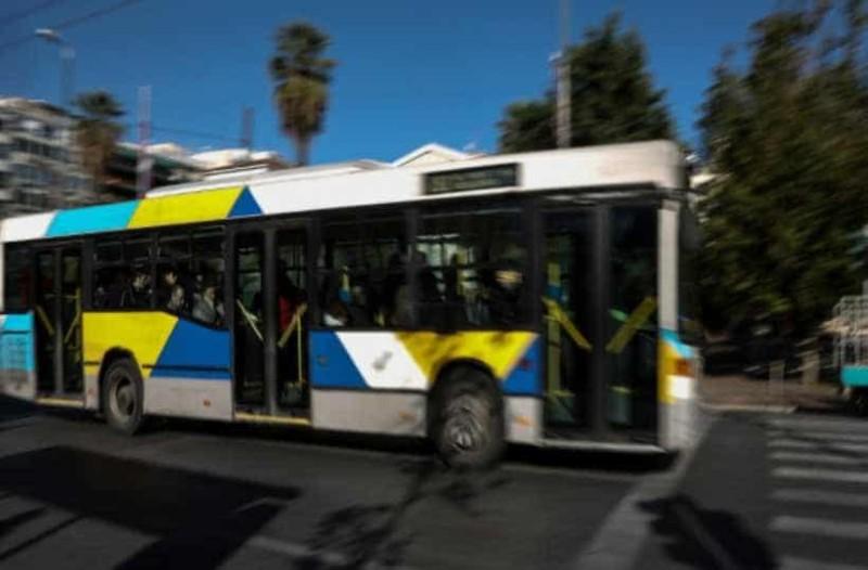 Εγκατάσταση δικτύου Wi-Fi σε σε λεωφορεία και τρόλεϊ!