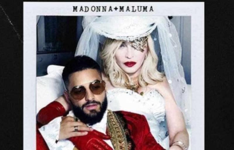 Η Madonna επιστρέφει με νέο δίσκο και ανέβασε teaser!