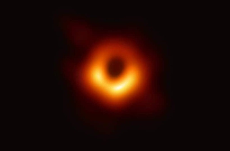 Το όνομα για την πρώτη μαύρη τρύπα παραπέμπει σε αρχαία μυθολογική παράδοση!