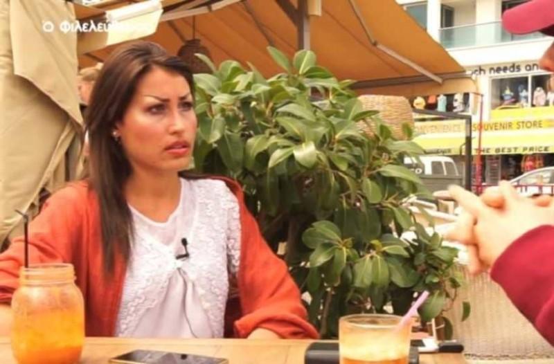 Έγκλημα στην Κύπρο: ''Eίχα ποζάρει για βίντεο κλιπ στο σπίτι του'' Τι λέει η τελευταία γυναίκα που είδε τον serial killer!