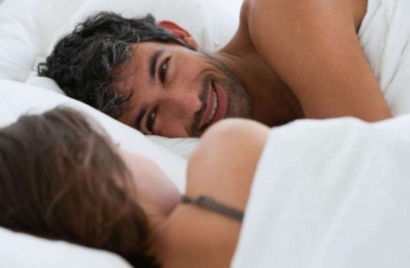 Τι συμβαίνει όταν ο συντροφός σου δεν έχει...και τόσο όρεξη για σεξ;