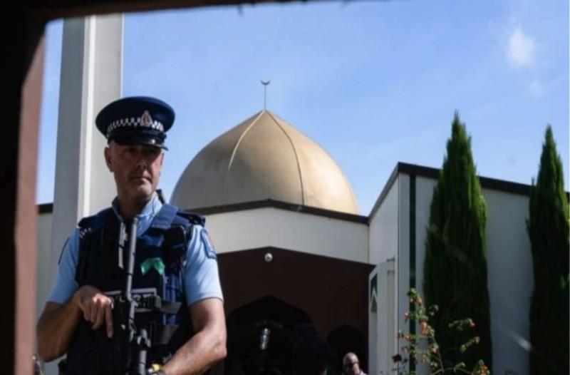 Συναγερμός στη Νέα Ζηλανδία: Nέο περιστατικό στο Κράιστσερτς!