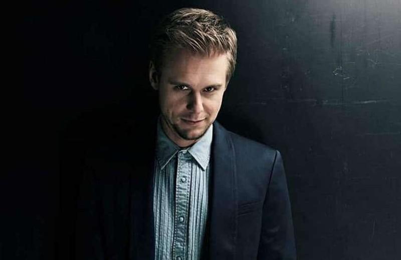 Armin Van Buuren: Έρχεται στo Tomorrowland!