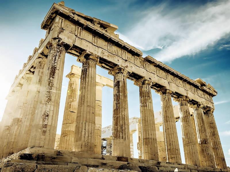 Παγκόσμια μέρα  μνημείων: Ελεύθερη είσοδος σε μουσεία και αρχαιολογικούς χωρους