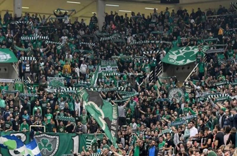 Euroleague: Κυκλοφορούν και εξαφανίζονται τα εισιτήρια για το Game 3 Παναθηναϊκός - Ρεάλ Μαδρίτης!