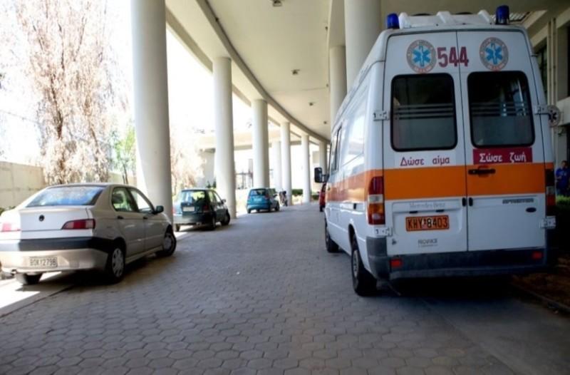 Σοκ στο Βόλο: Γυναίκα ακρωτηριάστηκε όταν επιχείρησε να ανάψει κροτίδα!