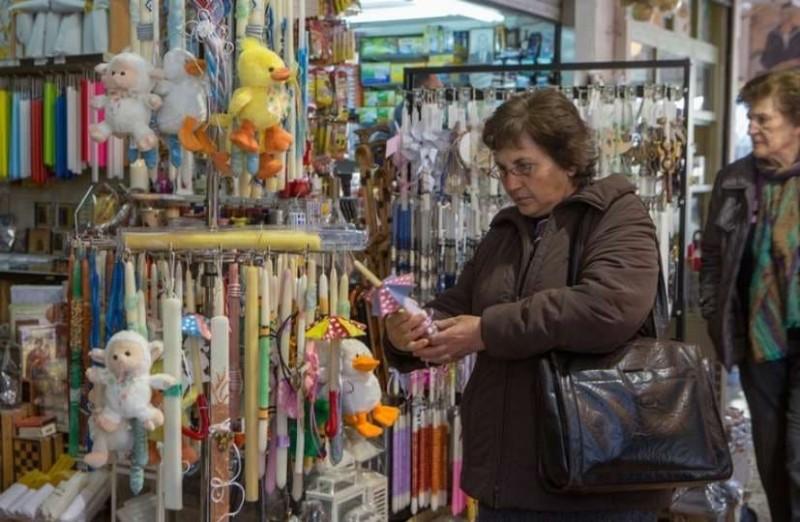Πάσχα 2019: Πότε θα είναι ανοιχτά τα μαγαζία και πότε ξεκινούν οι εκπτώσεις;