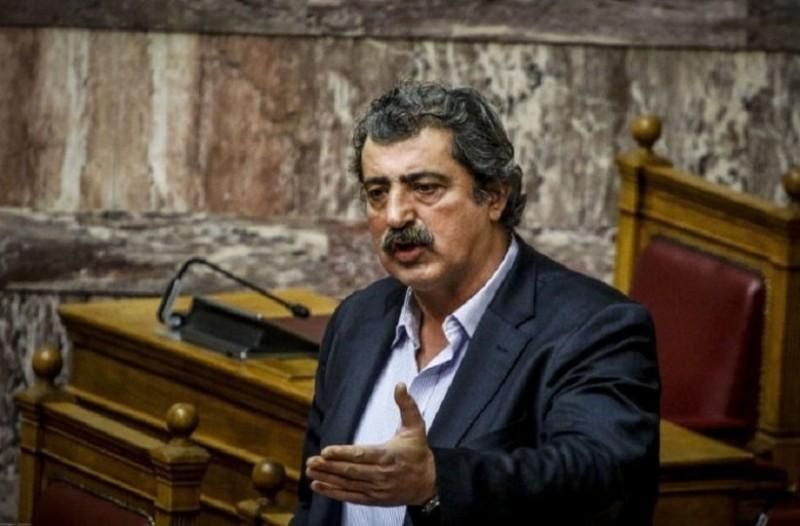 Παύλος Πολάκης: Ο ιατρικός σύλλογος τον παραπέμπει στο Πειθαρχικό για την αήθη επίθεση στον Κυμπουρόπουλο!