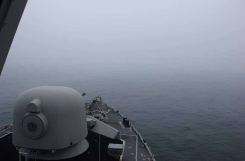 Sea Sield 19: Άσκηση για το πολεμικό ναυτικό!