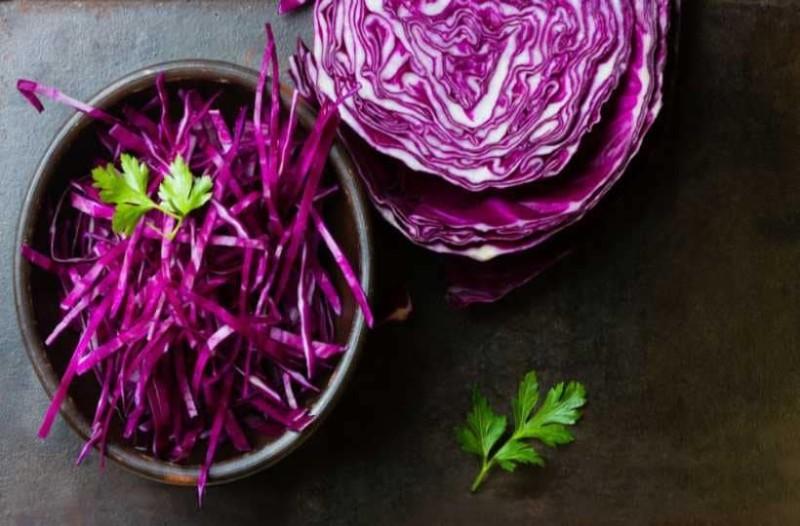 Κόκκινο λάχανο:Τα 3+1 διατροφικά του οφέλη!