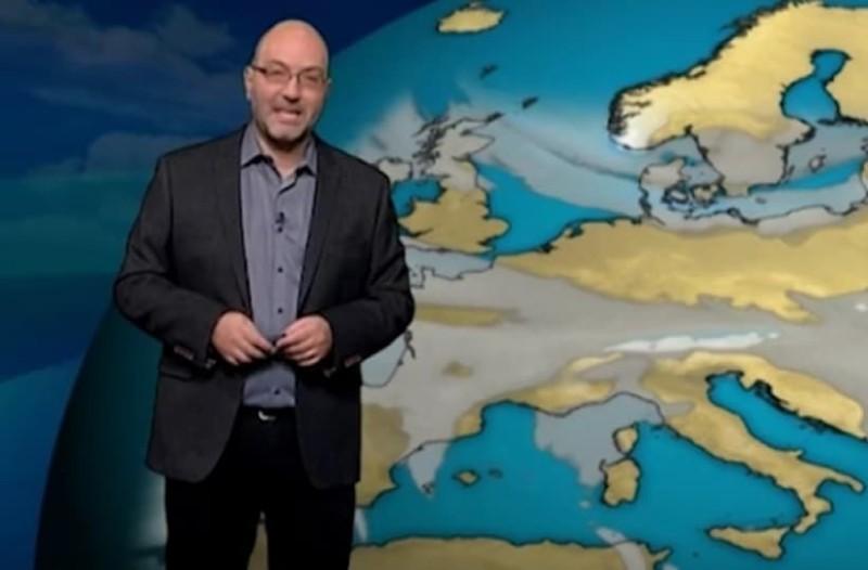 Νέα ραγδαία επιδείνωση του καιρού με βροχές, καταιγίδες και... χιόνια! - Ο Σάκης Αρναούτογλου προειδοποιεί!