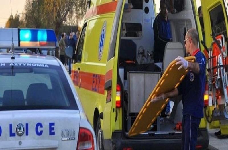 Tραγωδία στη Σαντορίνη: Βουτιά θανάτου- Νεκροί δύο άντρες!