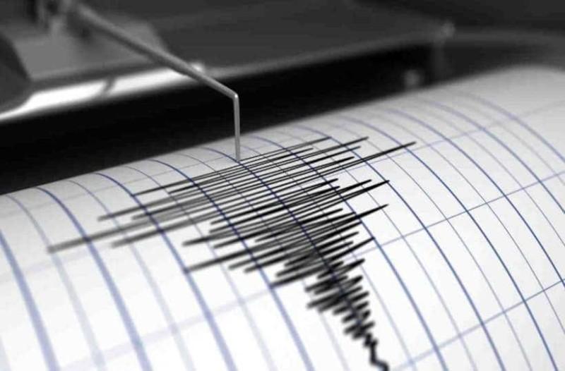 Σεισμός ταρακούνησε την Ελλάδα!