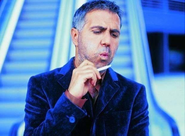 Νίκος Σεργιανόπουλος: Η κόκα στα γυρίσματα και η μεταφορά με στερητικό στο νοσοκομείο!