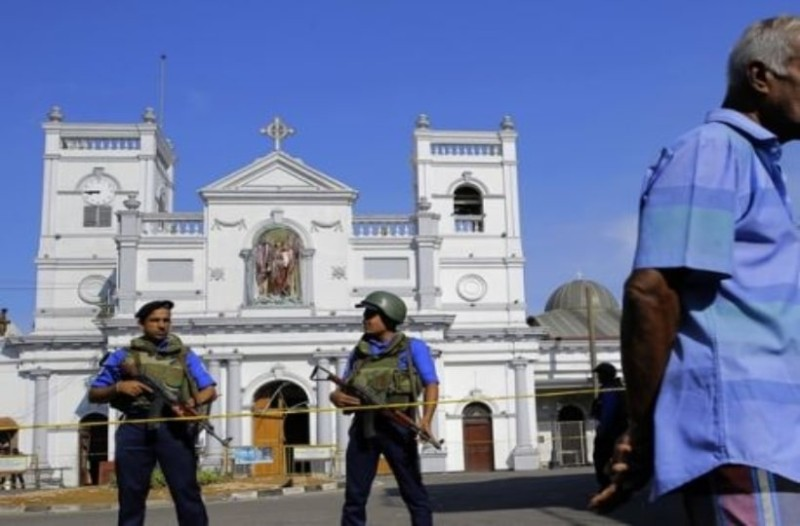 Συναγερμός στη Σρι Λάνκα: Νέα βόμβα εντόπισαν οι αρχές!