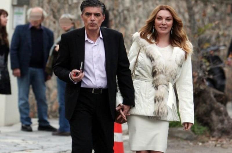 Εφιάλτης στην Κηφισιά: Σοβαρά οικονομικά προβλήματα για Τατιάνα Στεφανίδου και Νίκο Ευαγγελάτο!