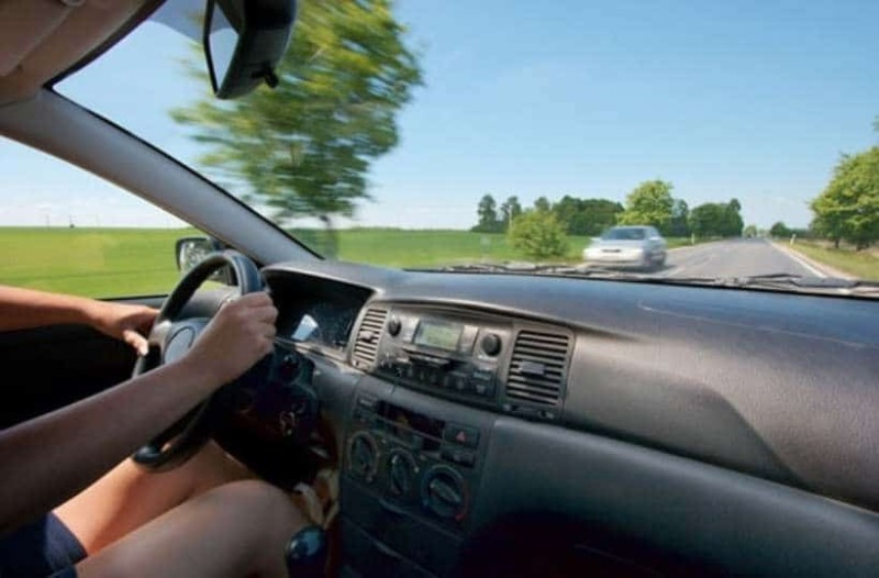 Ο άσσος στο τιμόνι...το ανέκδοτο της ημέρας (12/4)!