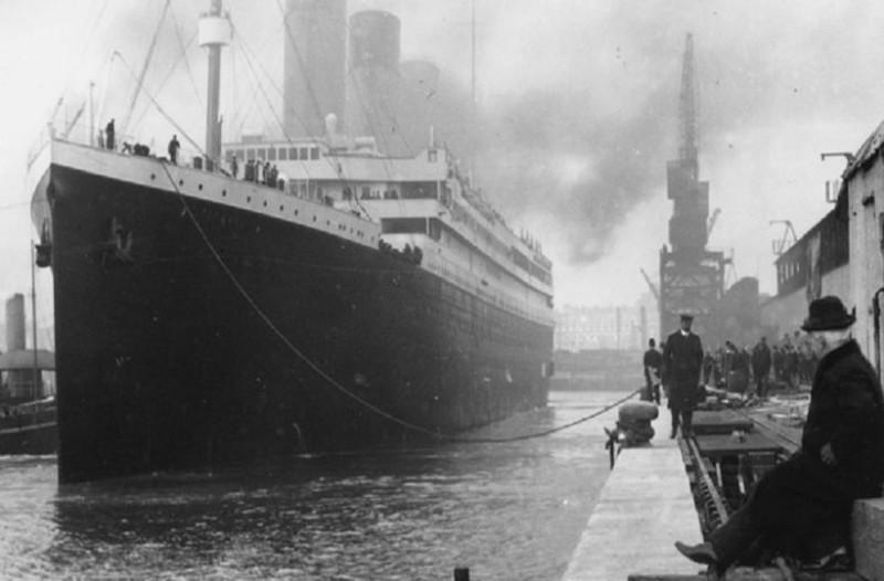 Σαν σήμερα στις 15 Απριλίου του 1912 ο Τιτανικός βυθίζεται και γίνεται το πιο θρυλικό ναυάγιο στην ιστορία!