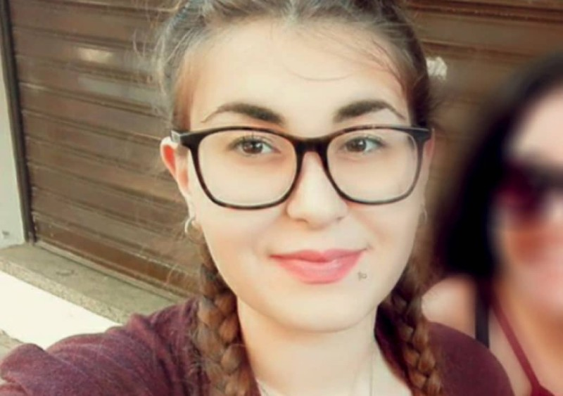 Ελένη Τοπαλούδη δολοφονία