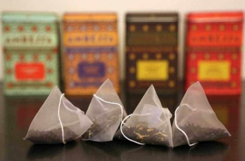 Aν πίνεις τσάι μην πετάξεις τα φακαλάκια! Δες τι απίστευτα πράγματα μπορείς να κάνεις!