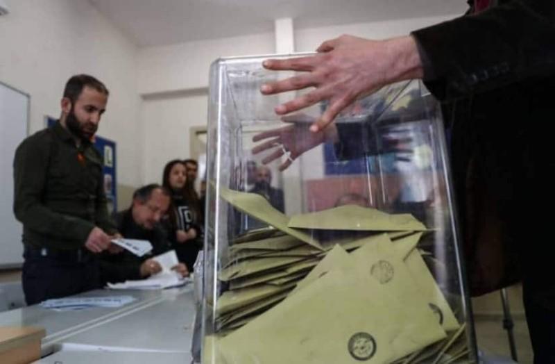 Τουρκία: Θρίλερ με τις εκλογές! Ο Ερντογάν χάνει συνεχώς έδαφος!