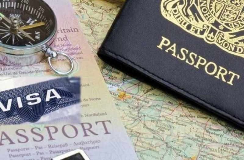 ΗΠΑ: Οι Έλληνες πλέον μπορούν να πέρνουν 2 χρόνια βίζα!