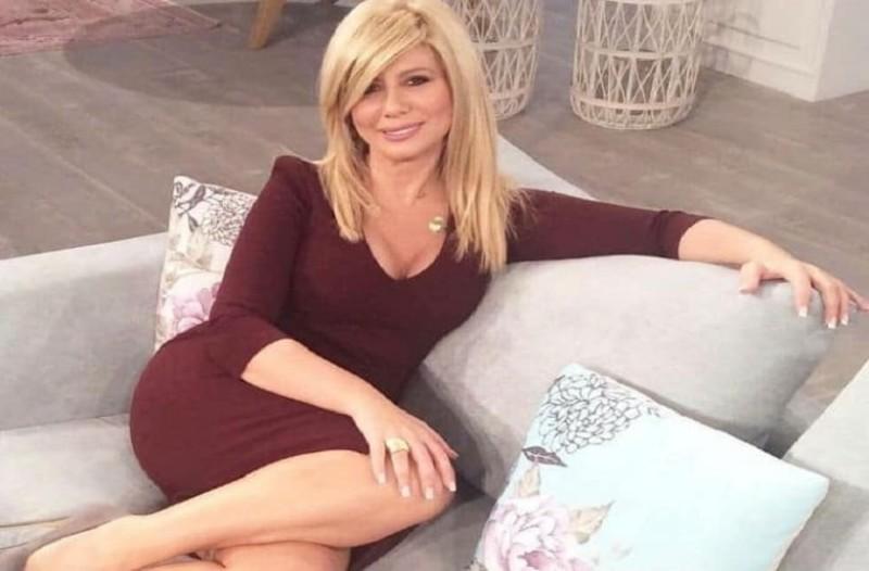 Ζήνα Κουτσελίνη: Η δημόσια έκκληση της παρουσιάστριας! - Τι συνέβη;