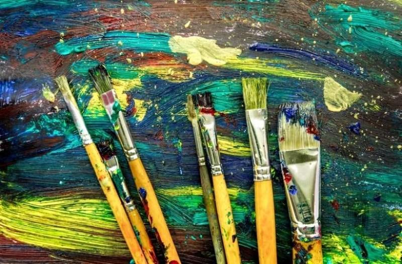 Πόσο ωφέλιμη είναι η ζωγραφική για την υγεία μας;