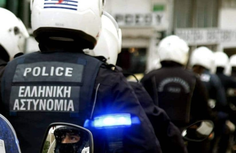 Σε επιφυλακή η αστυνομία εν όψει εκλογών! Φόβος για επιθέσεις του Ρουβίκωνα!