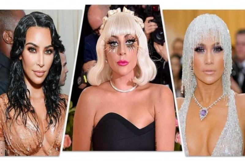 Met Gala 2019: H θεατρική εμφάνιση της Lady Gaga με τις 4 αλλαγές και τα εκκεντρικά  looks των stars!