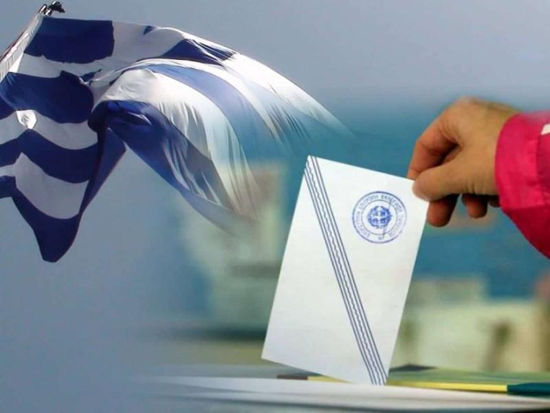 Εκλογές 2019: Τα πρώτα αποτελέσματα από τους δήμους και τις περιφέρειες της Ελλάδας!