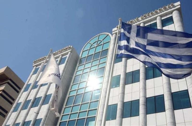 Χρηματιστήριο Αθηνών: Μεγάλη πτώση υποδεικνύουν οι απώλειες στην Αθήνα!