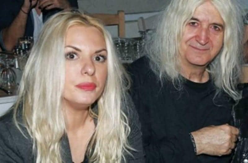 Μ' αυτόν ξεπερνάει τον Νίκο Καρβέλα η Αννίτα Πάνια: Το μεγάλο ψέμα για την δήθεν σχέση!