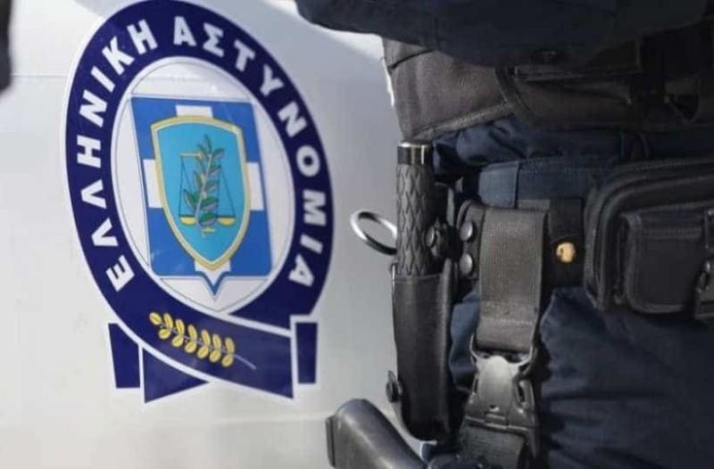 Άρτα: Ο δραπέτης, ο μετανάστης και το κλεμμένο όχημα!