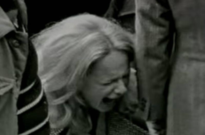 Η κηδεία που σόκαρε την Αλίκη Βουγιουκλάκη: Κατέρρευσε πάνω από το μνήμα του... ανθρώπου της!