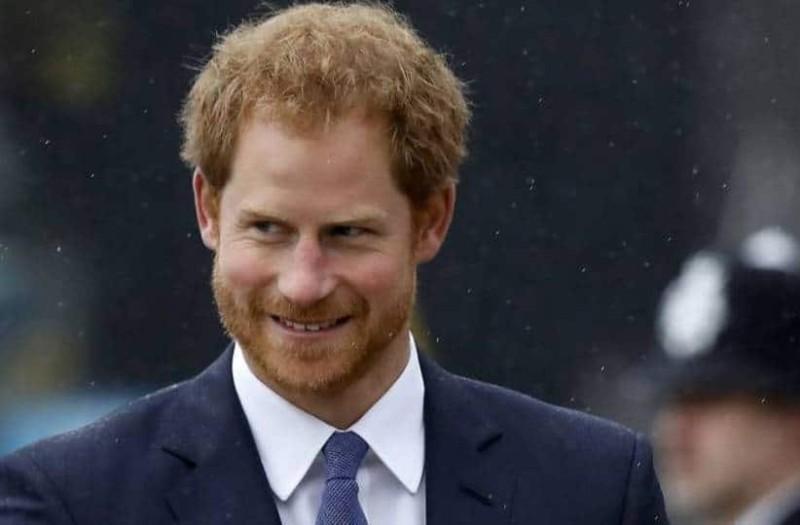 Σε πελάγη ευτυχίας ο πρίγκιπας Χάρι! Τι δήλωσε;