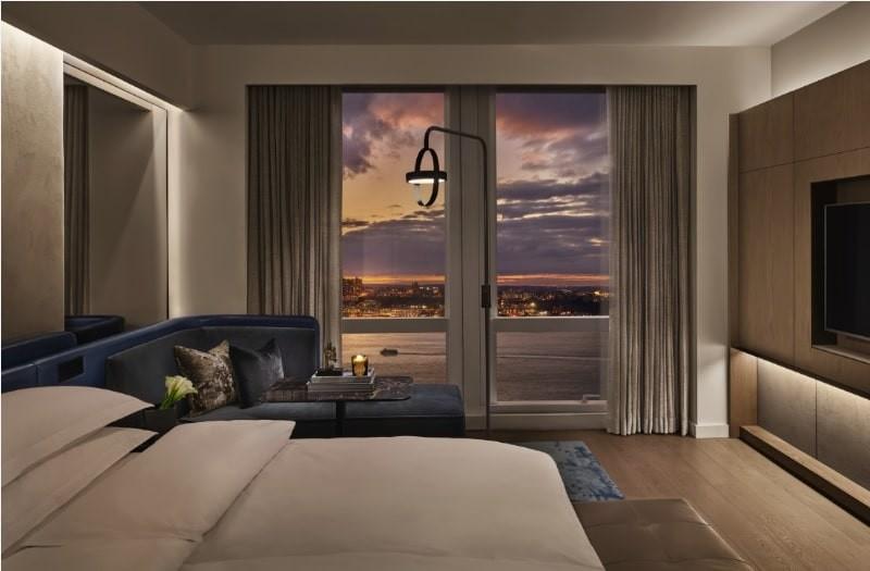 Η Equinox Hotels επιλέγει προϊόντα ύπνου COCO-MAT για τα δωμάτια του πρώτου ξενοδοχείου της στο Hudson Yards στη Νέα Υόρκη