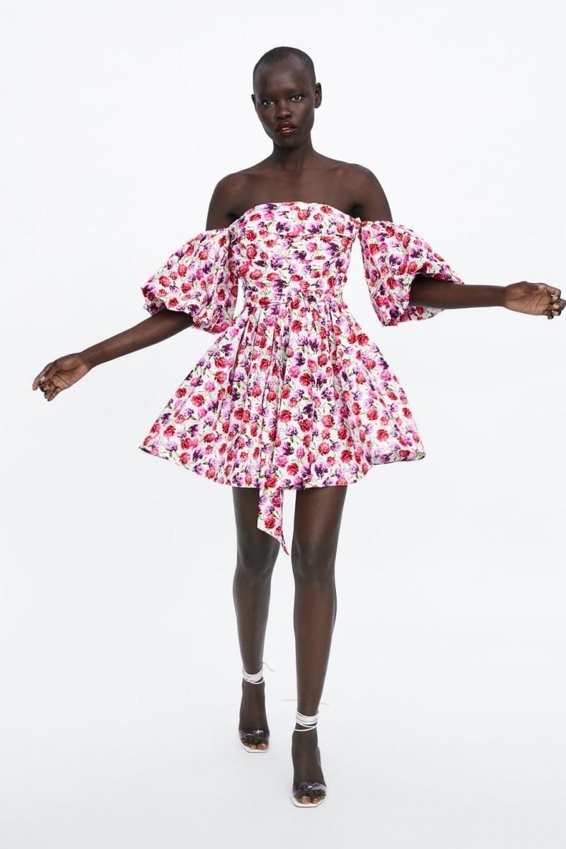 φορέματα Zara
