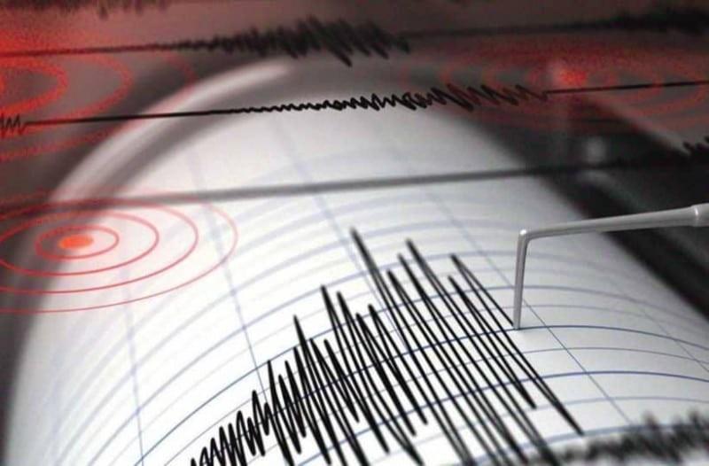 Δυνατός σεισμός ταρακούνησε την Ηλεία!
