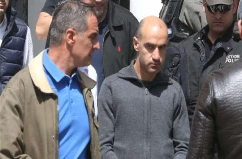 Serial killer Κύπρου: Βρέθηκε το αυτοκίνητο του και άλλα τεκμήρια που τον