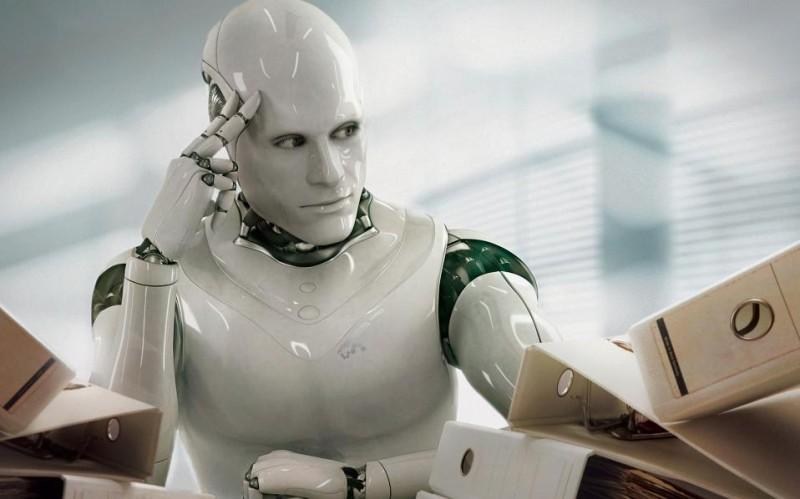 Ελλάδα τεχνητή νοημοσύνη