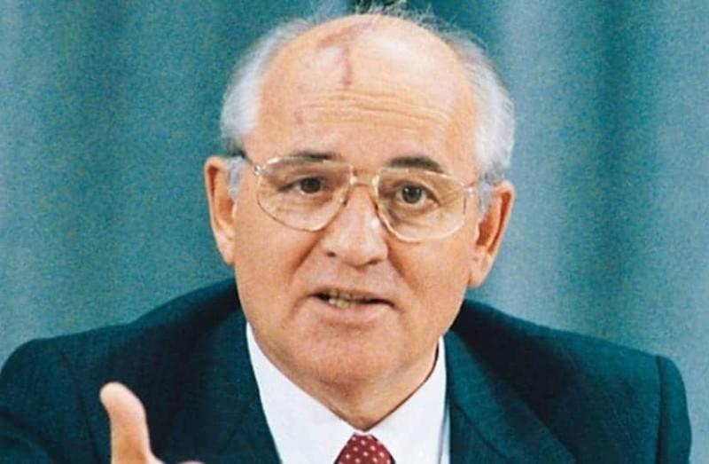 Μιχαήλ Γκορμπατσόφ: Αγνώριστος Ο πρώην πρόεδρος της Σοβιετικής Ένωσης!