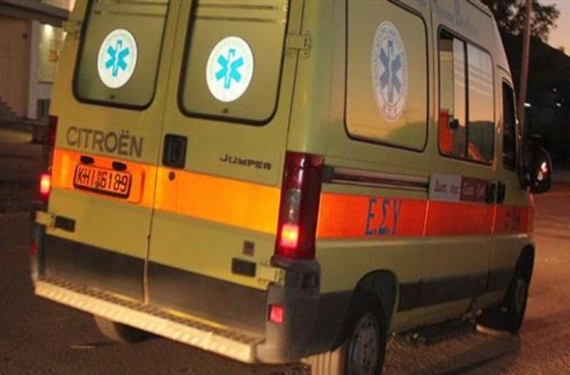 Τραγωδία στα Φάρσαλα: Νεκρός ένας 20χρονος σε τροχαίο!