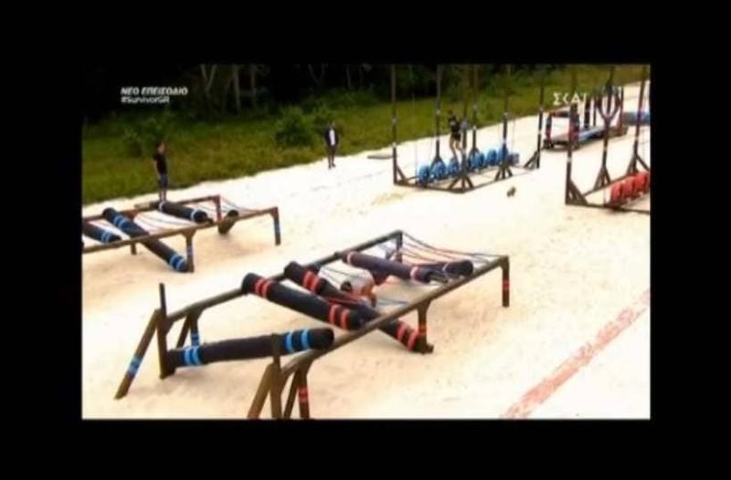 Survivor Ελλάδα Τουρκία: Ποια ομάδα πανηγύρισε με την νίκη της; (Video)