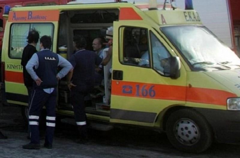 Απίστευτη τραγωδία στη Χαλκίδα: Ταξιτζής αυτοκτόνησε πέφτοντας από γέφυρα!
